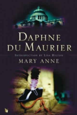 Carte Mary Anne Daphne Du Maurier
