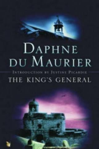 Carte King's General Daphne Du Maurier