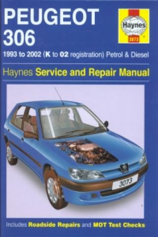 peugeot 306 service and repair manual