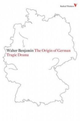 Origin of German Tragic Drama