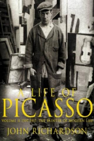 Life of Picasso Volume II