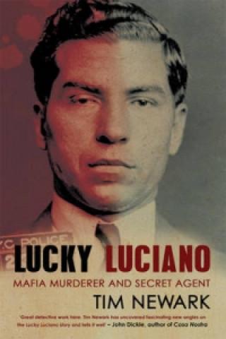 Carte Lucky Luciano Tim Newark