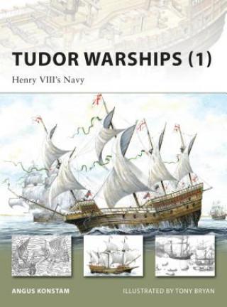 Tudor Warships