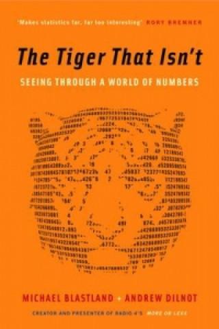 Tiger That Isn't