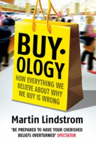 Carte Buyology Martin Lindstrom