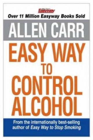 Carte Easy Way to Control Alcohol Allen Carr