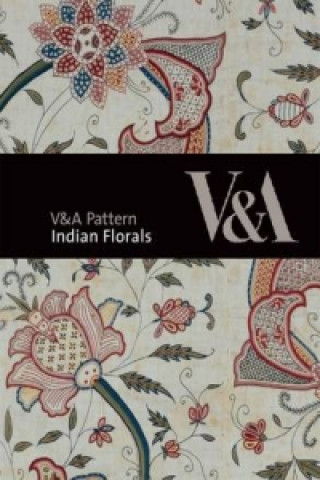 V&A Pattern: Indian Florals
