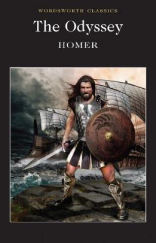 Carte Odyssey Homer