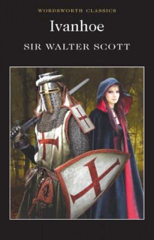 Carte Ivanhoe Walter Scott