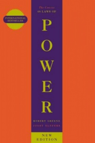Carte Concise 48 Laws Of Power Robert Green