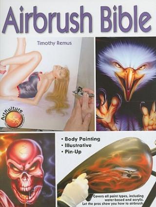 Airbrush Bible