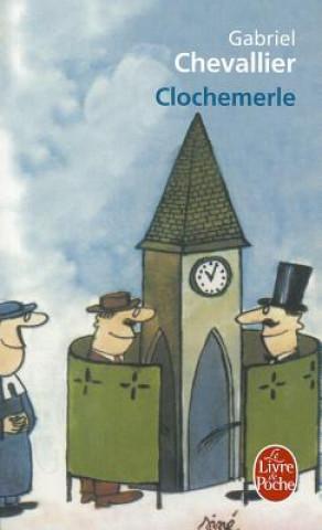 Clochemerle, französische Ausgabe