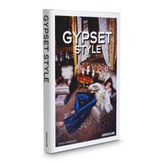 Kniha Gypset Style Julia Chaplin