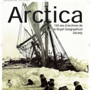 Carte Arctica