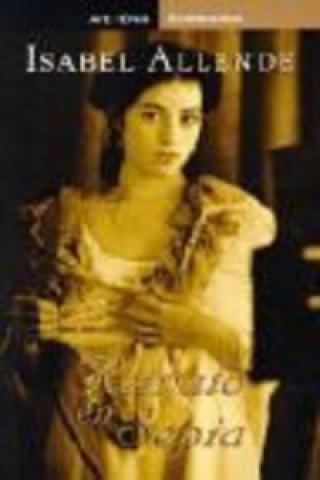 Retrato en Sepia. Porträt in Sepia, spanische Ausgabe