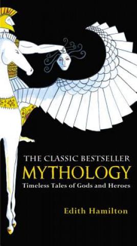 Carte Mythology Edith Hamilton