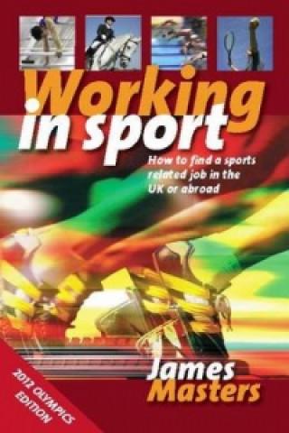 Working in Sport