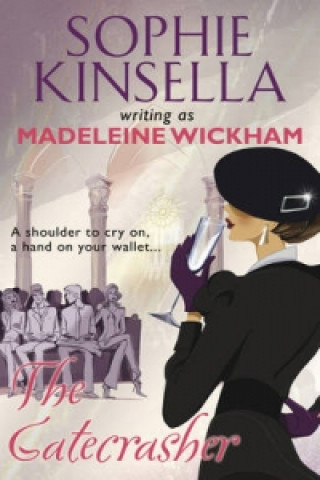 Carte Gatecrasher Madeleine Wickham
