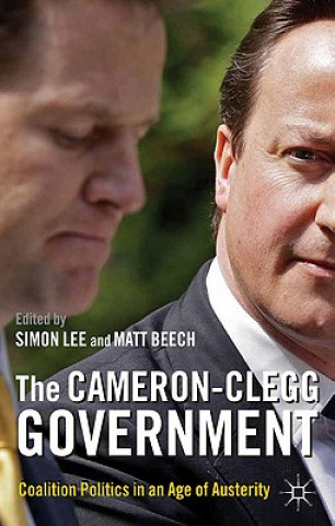Cameron-Clegg Government
