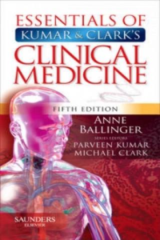 Essen Of Clinical Medicine 5th