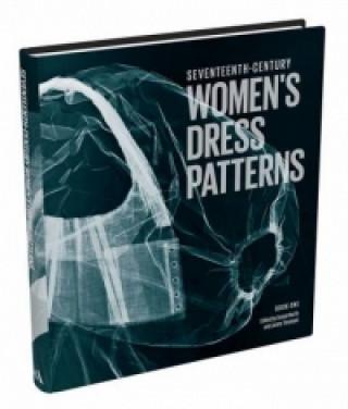 17th Century Women's Dress Patterns