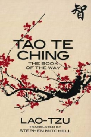 Kniha Tao Te Ching New Edition Stephen Mitchell