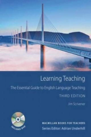 Learning Teaching 3rd ed with DVD - The Essential Guide to E