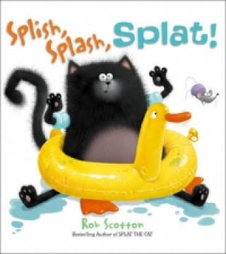 Splish, Splash, Splat