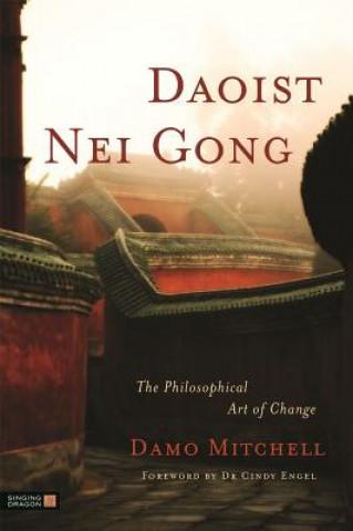 Carte Daoist Nei Gong Damo Mitchell