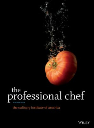 Carte Professional Chef The Culinary Institute of America (CIA)