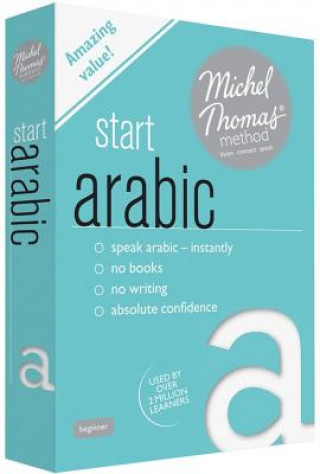 Start Arabic (Learn Arabic with the Michel Thomas Method)