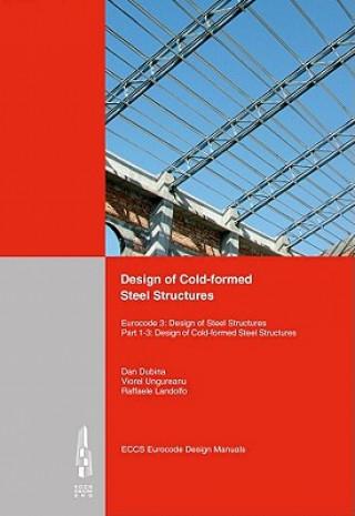 Carte Design of Cold-formed Steel Structures