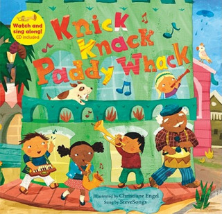 Knick Knack, Paddy Whack