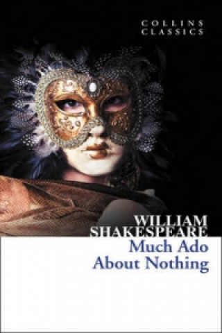 Harper Collins Much Ado About Nothing