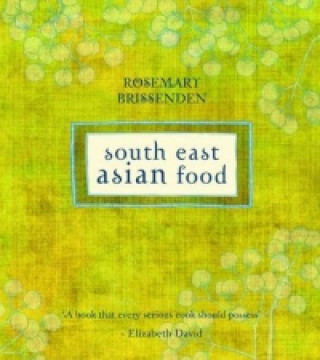 Carte South East Asian Food Rosemary Brissenden