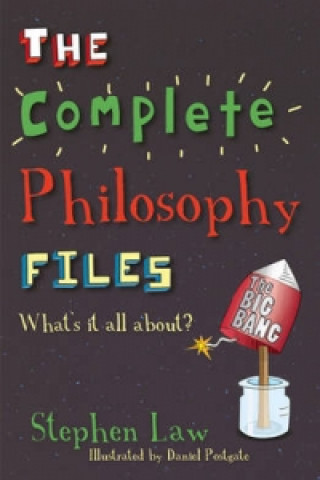 Complete Philosophy Files