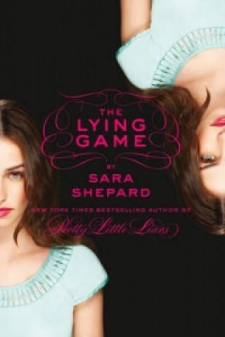 Carte Lying Game Sara Shepard
