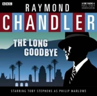 Raymond Chandler: the Long Goodbye