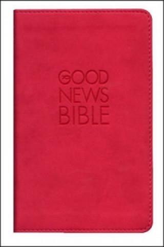 Good News Bible (GNB): Pink Compact Gift Edition