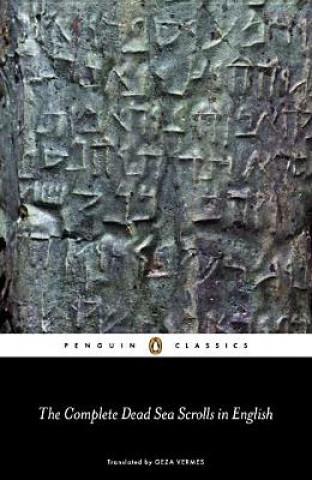 Complete Dead Sea Scrolls in English (7th Edition)