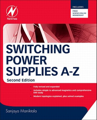 Switching Power Supplies A-Z, 2e