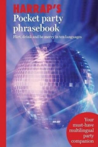 Harrap's Pocket Party Phrasebook