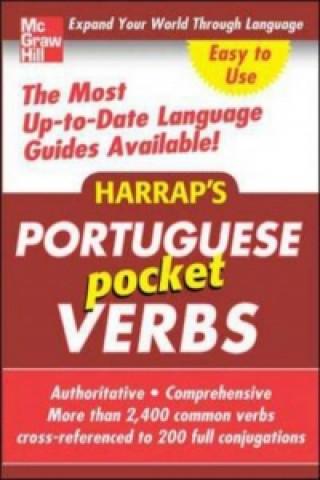 Harrap's Pocket Portuguese Verbs
