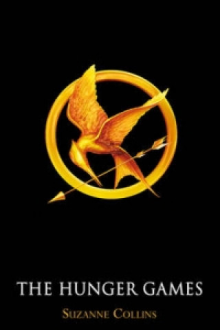 Kniha Hunger Games Suzanne Collins