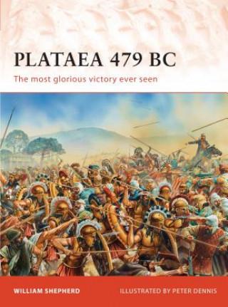 Plataea 479 BC