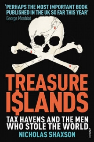 Treasure Islands