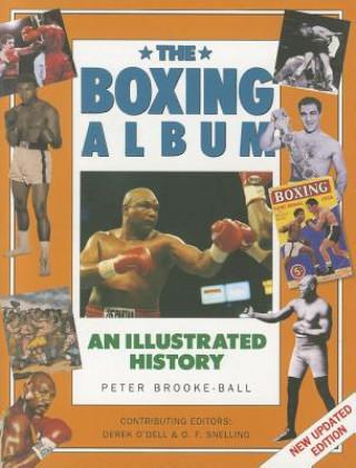 Boxing Album