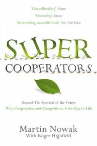 Carte SuperCooperators Roger Highfield