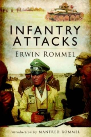 Infantry Attacks