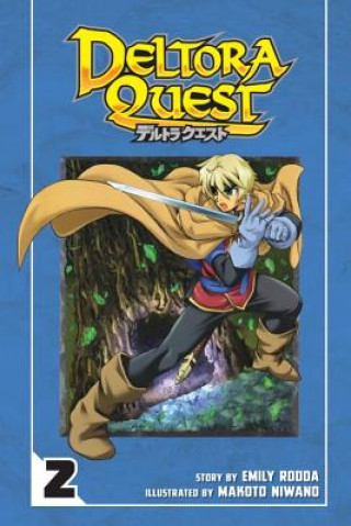 Deltora Quest 2